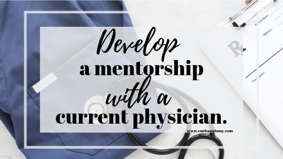 Lessons from a Non-Traditional Pre-Med Student: My Journey
